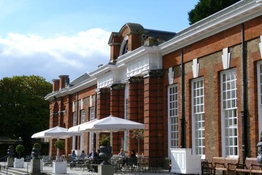Tea at the Orangerie (4)