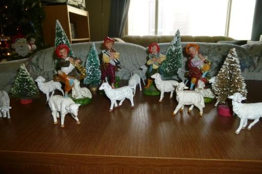 Christmas Shepherds (1)