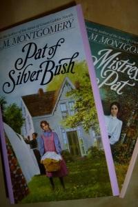 Pat Books