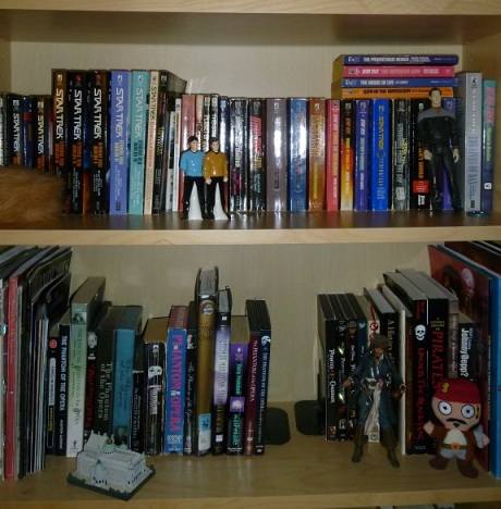 Shelf - Fandom