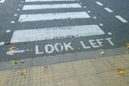 British Signs (1)