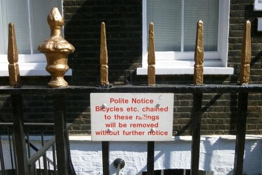 British Signs (5)