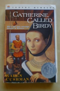 the character of catherine in the book catherine called birdy File:catherinecalledbirdy 1169jpg catherine called birdy is a young adult novel by karen cushman the eponymous catherine is.