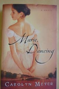 Marie, Dancing