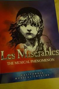 Les Mis Musical (2)