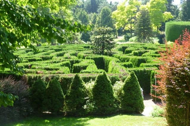 Vancouver Garden (3)