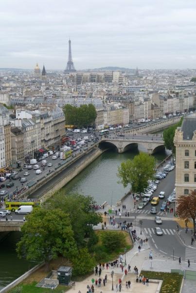 Notre Dame Views (2)