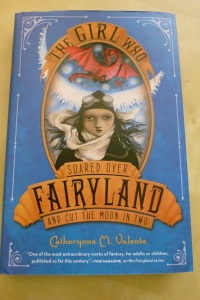 Girl Who Soared Over Fairyland
