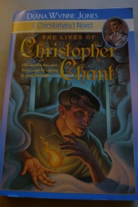 Lives of Christopher Chant