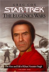 The Eugenics Wars Vol 1