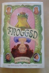 Frogged