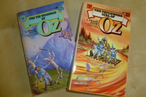 Oz 7 and 12