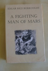 Fighting Man of Mars (2)