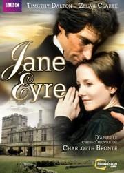 BBC Jane Eyre