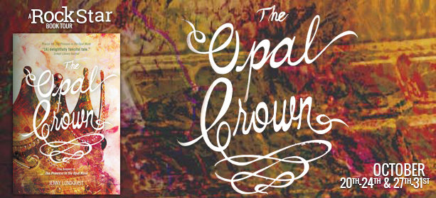 theopalcrown Banner