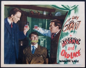 Arsenic and Old Lace 2