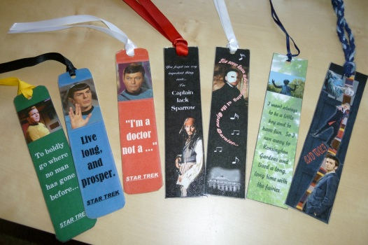 Bookmarks (1)