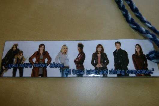 Bookmarks (3)