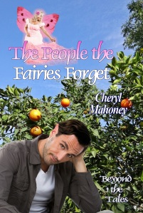 PFF Orange Grove Cover - Small